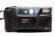 Yashica T3 Carl Zeiss T* Tessar 2,8 / 35
