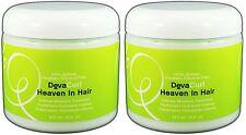 DevaCurl - Heaven In Hair Deep Conditioning Mask 16oz [PACK OF 2!]