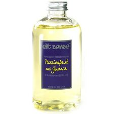 Passionfruit and Guava Reed Diffuser Refill Oil, 8 oz