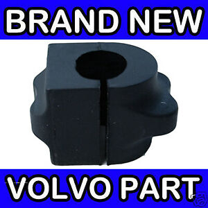 Volvo 700, 740, 760, 900, 940, 960 19mm Anti Roll Bar Mounting Bush