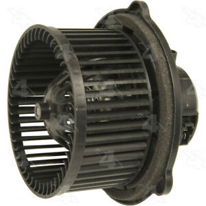 HVAC Blower Motor 4 Four Seasons 75836 fits 95-97 Kia Sportage 2.0L-L4  /10/40