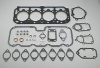 HEAD GASKET SET CITROEN CX C25 PEUGEOT J5 TALBOT EXPRESS 2.5 TD TURBO DIESEL