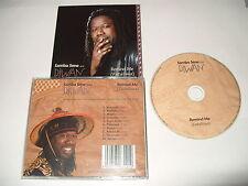samba sene and diwan -remind me (fatalima) -10 track cd 2010 Ex Condition