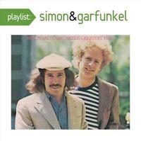 Simon & Garfunkel - Playlist: The Very Best of Simon & Garfunkel [New] CD