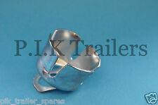 FREE P&P* Metal Trailer Plug Holder for 7 Pin 12N 12S Trailer Plugs          #2