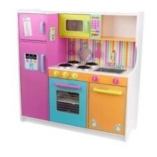 Barbie Pretend Play Kitchens For Sale In Stock Ebay