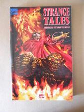 STRANGE TALES - Marvel Presenta n°2 1997  Italia   [G816]
