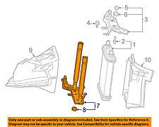 GM OEM Radiator-Lower Bracket Right 23376721