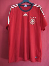 Maillot Allemagne Adidas Vintage Football soccer Germany Deutschland - M