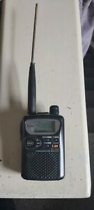 Icom IC-R2 Radio Scanner