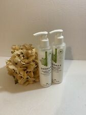 2 Derma E Sensitive Skin Cleanser 6 fl oz 175 ml Cruelty-Free, EcoFriendly,