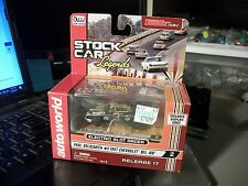 AUTO WORLD STOCK CAR LEGENDS Slot Car HO SCALE #3 '57 CHEVY BEL AIR GOLDSMITH