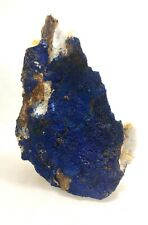 Azurite Malachite Crystal Mineral Display Specimen AM012
