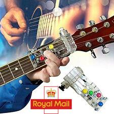 Classical Chord Buddy Guitar Learning System Teaching Aid Chordbuddy Unit UK
