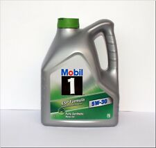 *aus Berlin Motoröl MOBIL 1 ESP FORMULA 5W30 4 Liter 5W-30
