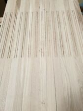 Pack of 15 Oak Square and Fluted Stair Spindle 41mm