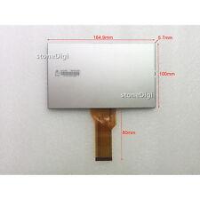 7'' inch TFT AT070TN92 LCD Screen Display Panel 800*480 50 pin