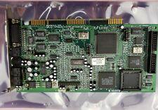 Creative Sound Blaster 16 CT1740 Extended ISA Sound Card Yamaha Synthesizer