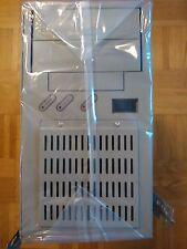 Advantech IPC-6608BP-30Z 8-slot Desktop/Wallmount Industrial PC Chassis.