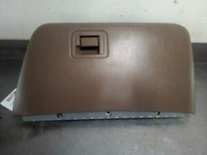 1999-2007 F250 F350 Super Duty Glove Box Glovebox Compartment Tan 7726640