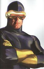X-Men #13 Alex Ross Cyclops Timeless Variant Vf/Nm 2020 Marvel Comics Hohc