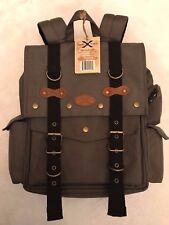 Urban Xplorer SoHo RT Backpack London Grey NWT