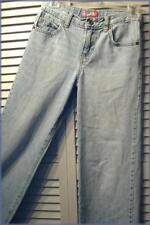 """OLD NAVY - Boy's Regular Fit Denim Jeans Size 10 Adjustable 26"""" waist 25"""" inseam"""