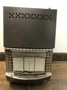 VALOR Portable Mobile  Gas Heater with Regulator -  Greenhouse - HACKNEY E8