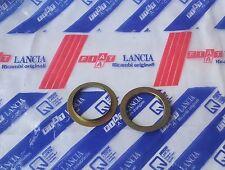 2 Riparo Anello Semialberi Differenziale Originale Lancia 4WD Integrale 82287274