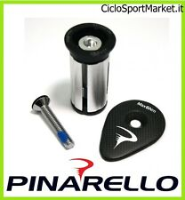 "EXPANDER AERO TOP CAP Carbon PINARELLO per forcelle da 1"" 1/8 (28,6 mm)"