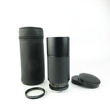 Für Leica R Vario-Elmar-R 1:4.5 / 75-200 lens geprüft + 1 Jahr Gewährleistung