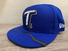 New Era Rancho Cucamonga Quakes Copa De La Diversion 59FIFTY FITTED Cap Hat