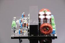 400W HIFI Stereo 2-Channel IRS2092 Digital Power Amplifier Board ± 60V to ± 70