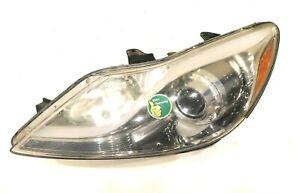 2012-2014 Hyundai Genesis Sedan DRIVER Left Headlight HID Xenon Head Light Lamp