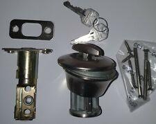 Kwikset 9600-458 Single Cylinder Deadbolt Satin Nickel Qty 3