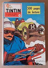 Reliure d'éditeur Tintin n° 41 du 562 (30.07.1959) au 573 (15.10.1959)