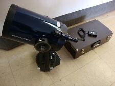 "Meade LX10 EMC 8"" Schmidt Cassegrain Telescope AS-IS w/accessories"