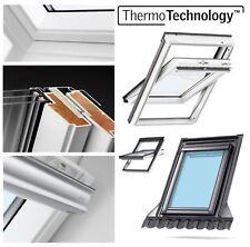 VELUX Dachfenster 114x140 SK08 Kunststoff 3fach-Verglasung +EDZ ENERGIE sparende