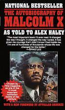 The Autobiography of Malcolm X by Malcolm X (Hardback)