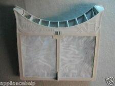 CREDA Reversair Tumble Dryer FLUFF FILTER Hinged Genuin