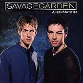 Affirmation [Audio CD] Savage Garden