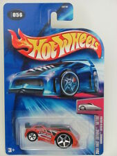 HOT WHEELS 2004 FIRST EDITIONS HARDNOZE TOYOTA CELICA #056