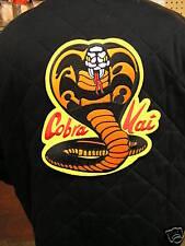 """Cobra Kai patch - large 10"""" back patch"""