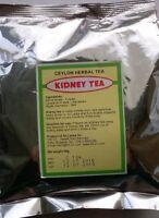Kidney tea kidney stone disease, urinary tract infection, renal crisis edema etc