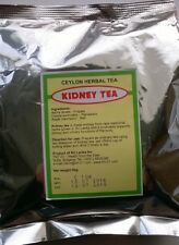 Kidney tea kidney stone disease, urinary tract infection, renal crisis edema etc