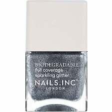 Nails Inc - Biodegradable Glitter Collection - Sloane Square Sparkles 14ml