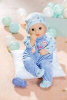 Zapf Creation Baby Annabell Little Alexander 36 cm