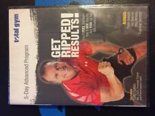 Total Gym Advanced DVD with Todd Durkin
