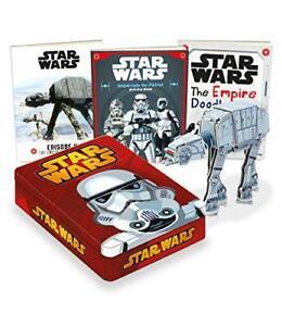 Star Wars Empire Tin (Star 2) Da ,Copertina Rigida Libro Usato ,Accettabile,Fre
