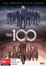 The 100 : Season 5